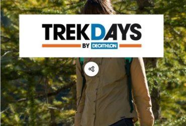 Domenica 23 Aprile ore 7.30 – Trekdays in Cansiglio