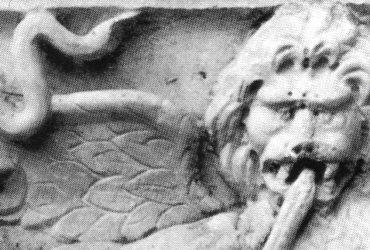 DA GIOVEDI' 22 FEBBARIO ORE 18:30 – Esseri fantastici, ibridi e mostri tra archeologia, arte e mito