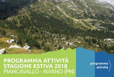 VIVIPIANCAVALLO – escursioni, laboratori per ragazzi, mountain bike a Piancavallo