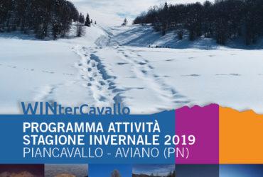 WINTERCAVALLO – attività per tutti a Piancavallo